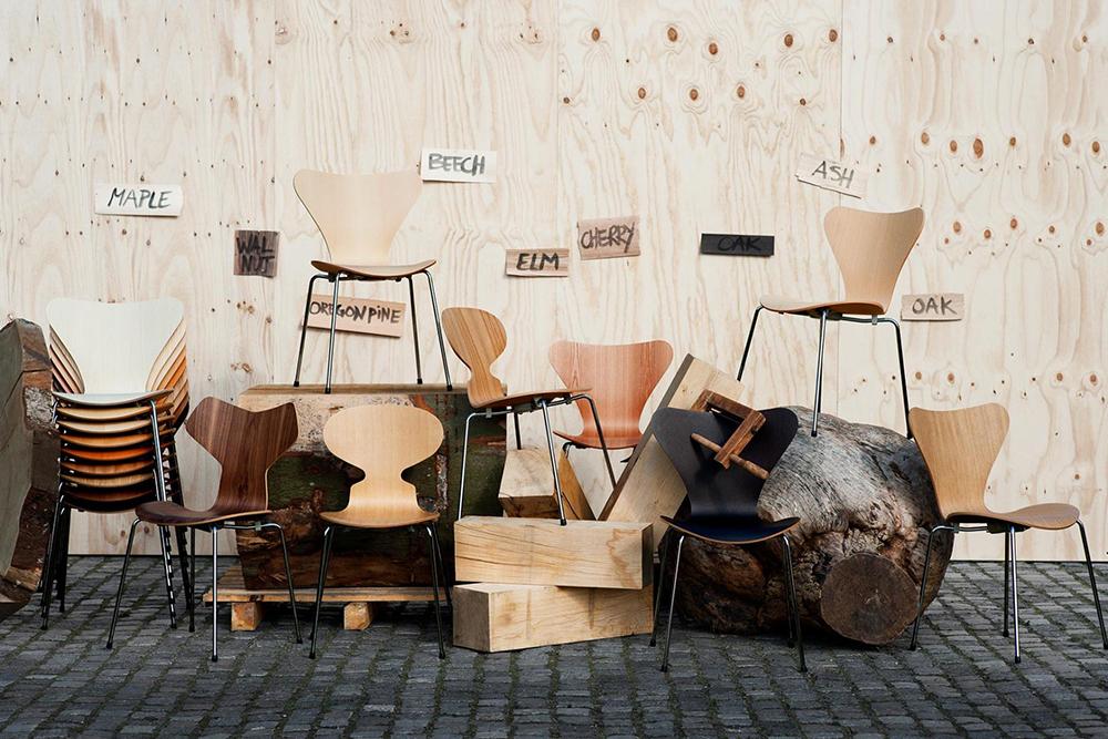 Explorez les fabricants qui se cachent derrière les designs classiques d'hier et d'aujourd'hui