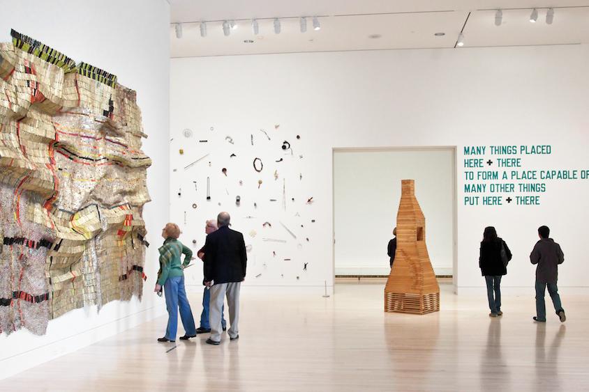 Apprenez-en plus sur nos musées design préférés