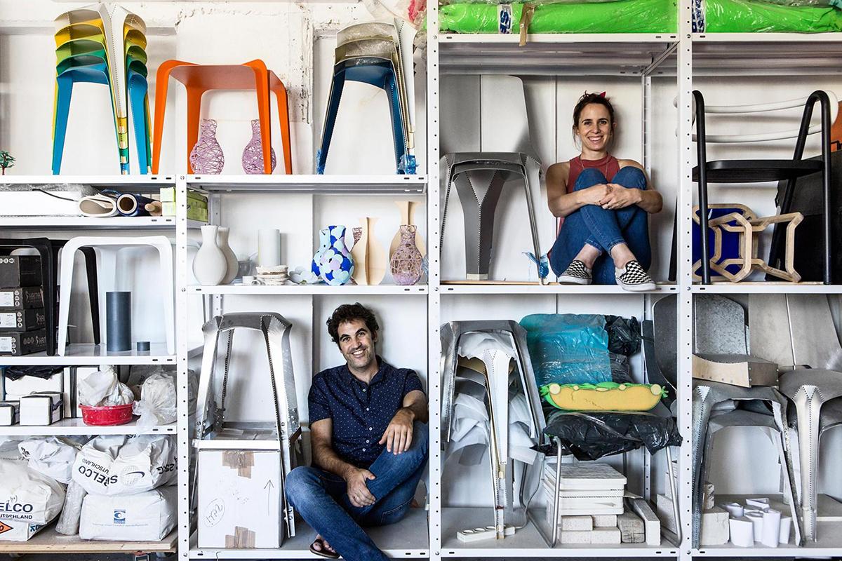 Rencontrez des centaines de designers talentueux du monde entier